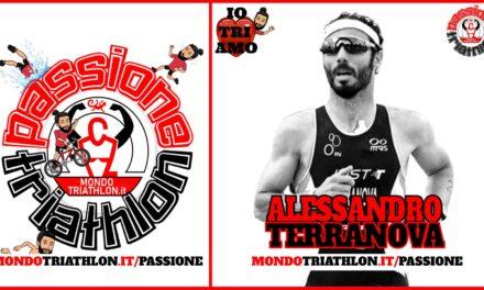Alessandro Terranova – Passione Triathlon n° 158