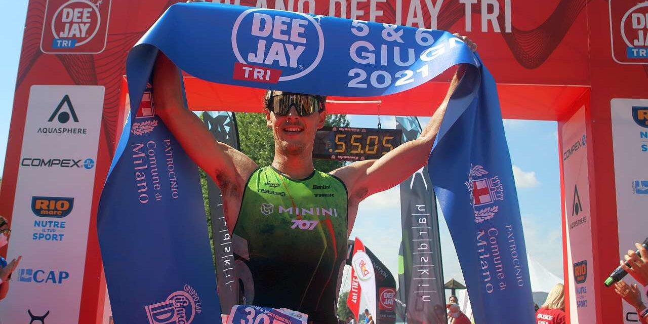 TRIrace 05-06 giugno 2021 – Tutti i risultati! Deejay TRI, XTERRA Short Track, Italiani Aquathlon, WTCS Leeds, European Cup Dnipro, Ironman Cairns, Trigames Cagnes Triathlon…
