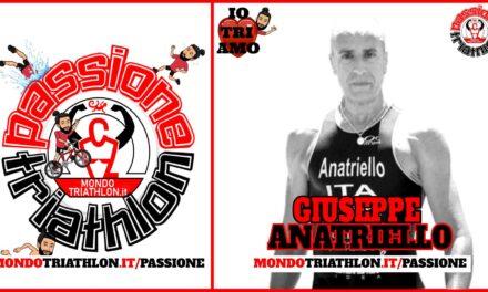 Giuseppe Anatriello – Passione Triathlon n° 156