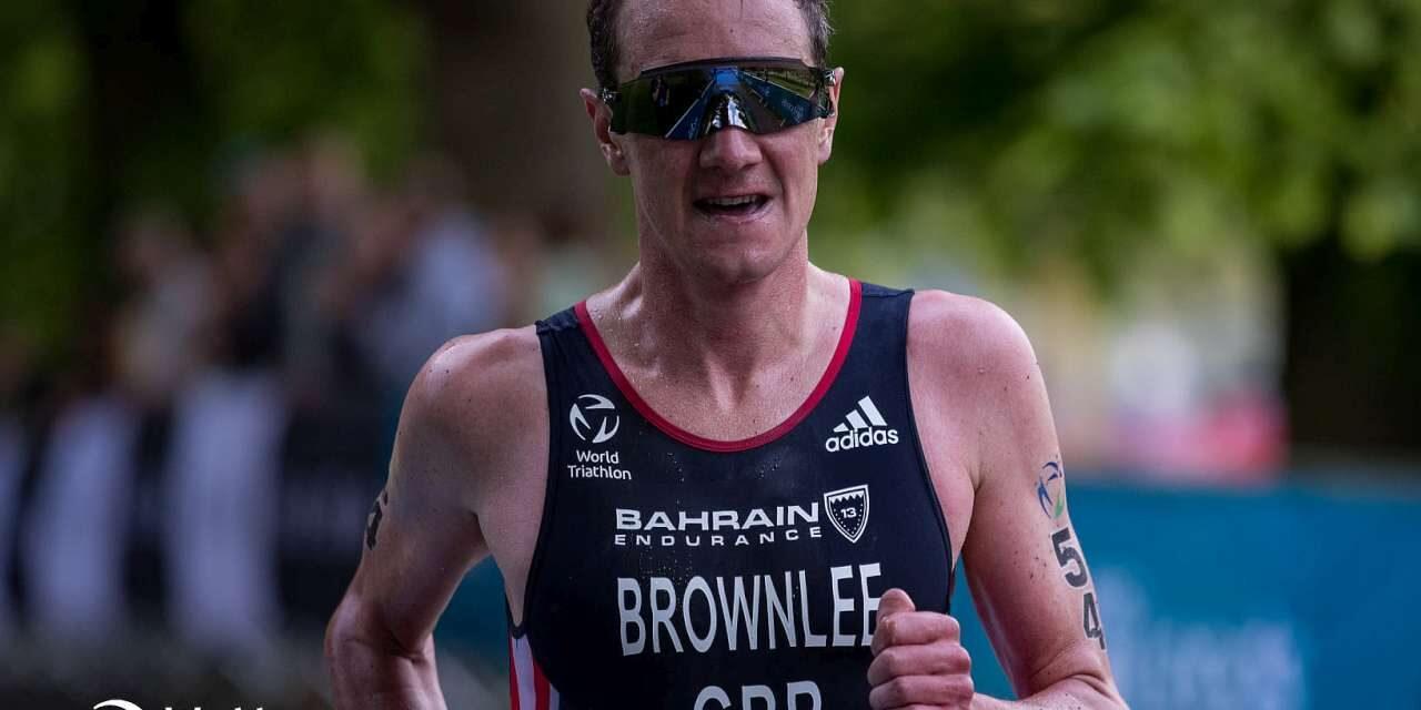 Alistair Brownlee dice addio alle Olimpiadi? E Javier Gomez e Katie Zaferes?