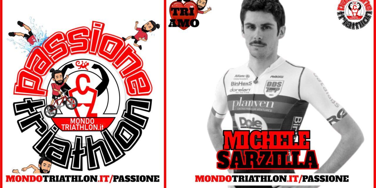 Michele Sarzilla – Passione Triathlon n° 153