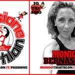 Monica Bernasconi – Passione Triathlon n° 157