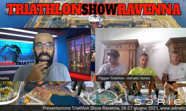 Le starting list del Triathlon Show Ravenna