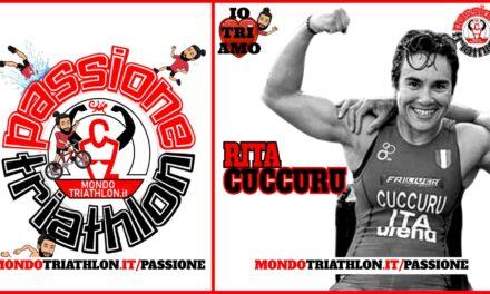 Rita Cuccuru – Passione Triathlon n° 155