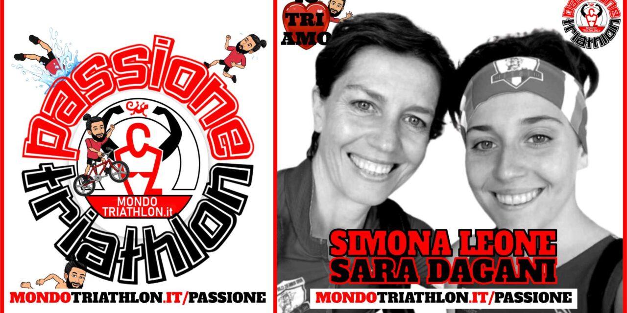 Simona Leone e Sara Dagani – Passione Triathlon n° 161