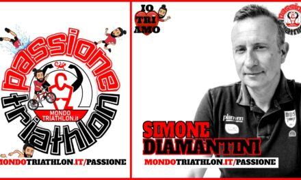 Simone Diamantini – Passione Triathlon n° 159
