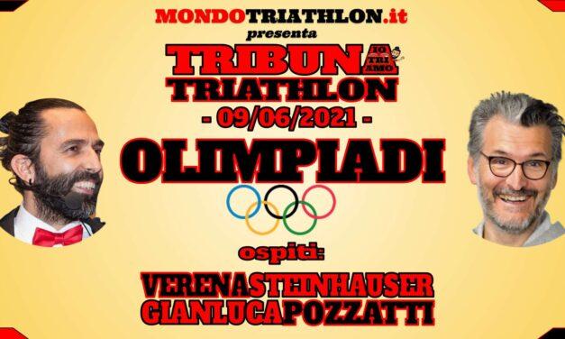 Tribuna Triathlon n° 9 – Olimpiadi