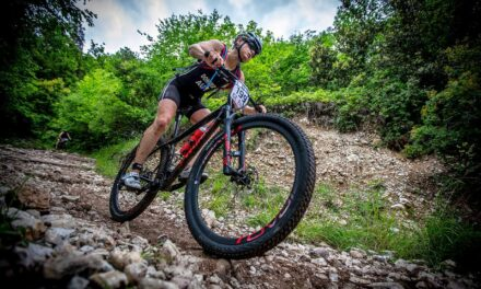 XTERRA Lake Garda chiama, i campioni rispondono! Sul lago i migliori del mondo per lo Short Track, Live Streaming