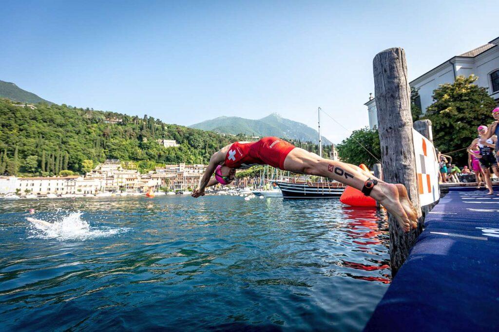 XTERRA Short Track Lake Garda 2021 (Foto: Carel Du Plessis)