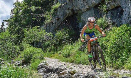 TRIrace 24-27 giugno 2021 – Europei triathlon medio con Marta Bernardi bronzo, Bruno Pasqualini e Mauro Gava oro, Eleonora Peroncini domina l'XTERRA Switzerland