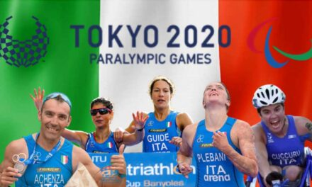 Scopriamo i magnifici 5 azzurri per le Paralimpiadi di Tokyo 2020!
