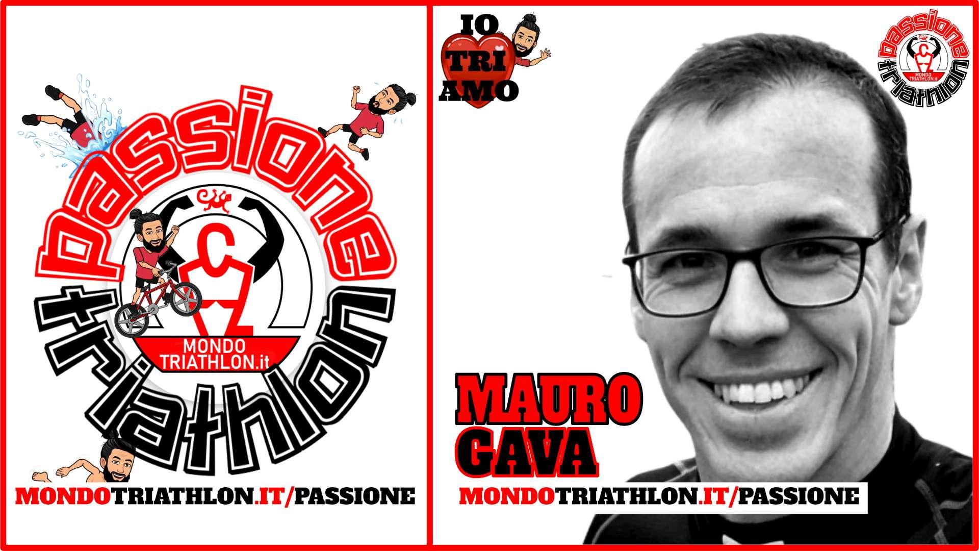 Mauro Gava – Passione Triathlon n° 163