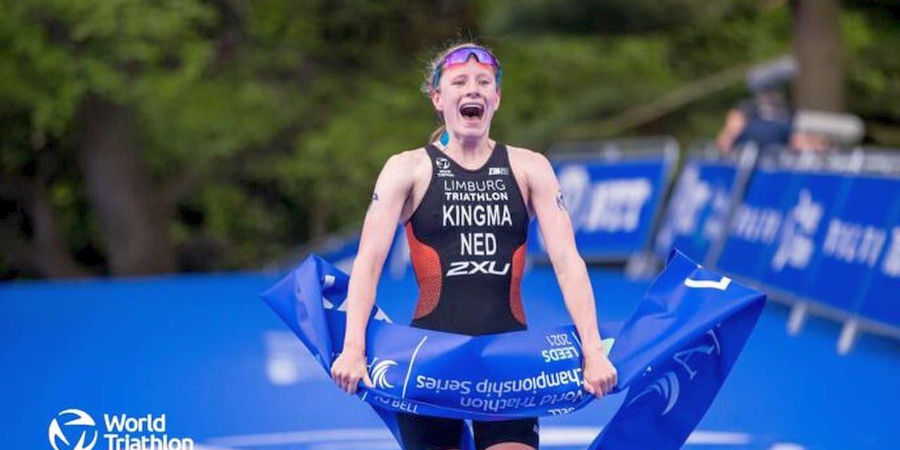 World Triathlon annuncia un montepremi di 750.000 dollari per la WTCS