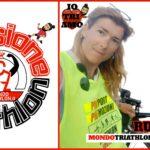 Sara Rubatto – Passione Triathlon n° 168