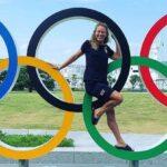 Alice nel paese delle meraviglie! Il racconto del suo sogno olimpico
