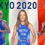 In campo le donne, dalle 23.15 segui in diretta Tokyo 2020 su Mondo Triathlon!