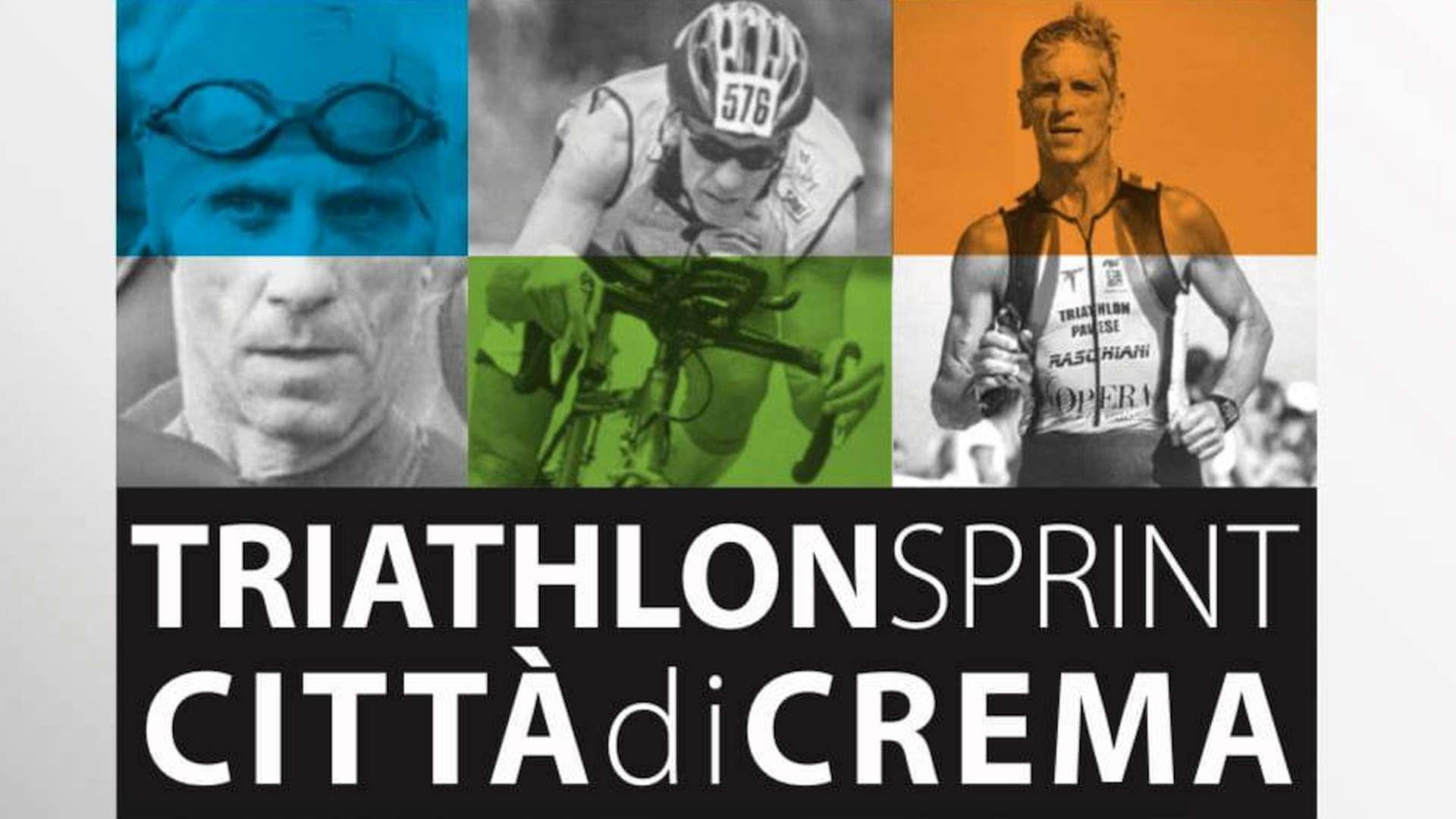 Triathlon Crema: presentazione e starting list del 1° Trofeo Piero Bernasconi