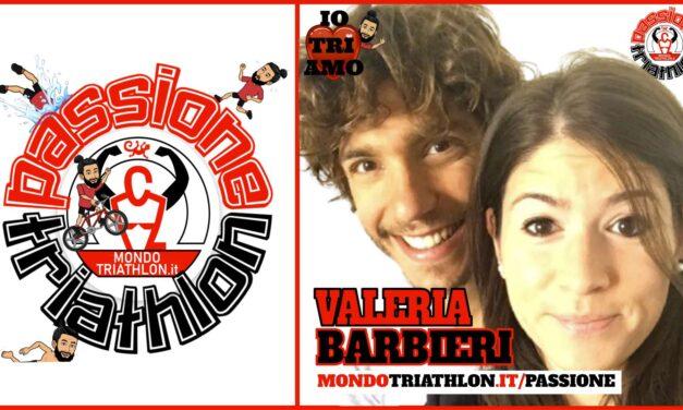 Valeria Barbieri – Passione Triathlon n° 167