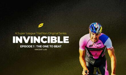 Vincent Luis l'invincibile, il documentario