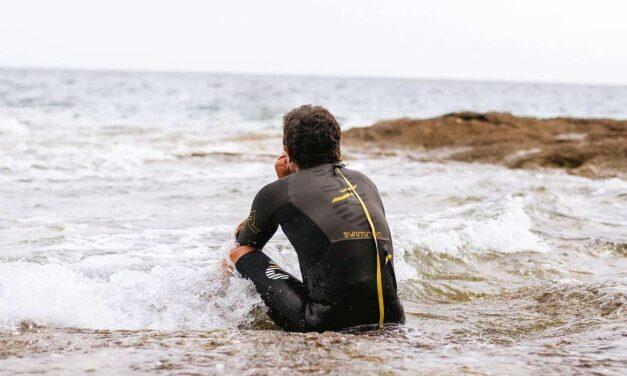 Across Me… sotto al Pelo dell'acqua – Passione Triathlon n° 169