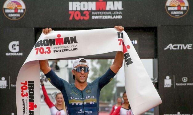 TRIrace 7 e 8 agosto 2021 – Norseman, London Triathlon, Ironman 70.3 Rapperswil, Gdynia, Tallinn, Boulder e XTERRA Portugal