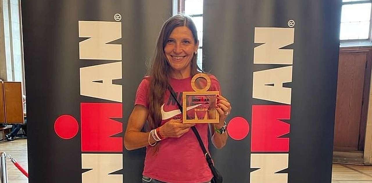 Europei Ironman: Laura Philipp e Patrick Nilsson campioni, oro per gli azzurri Elisabetta Villa, Alessio Morellato e Gian Marco Tironi