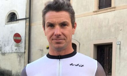 Una tragedia, Maurizio travolto mentre era in bici