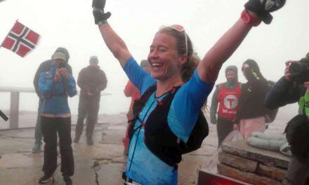Il film del Norseman Xtreme Triathlon 2021