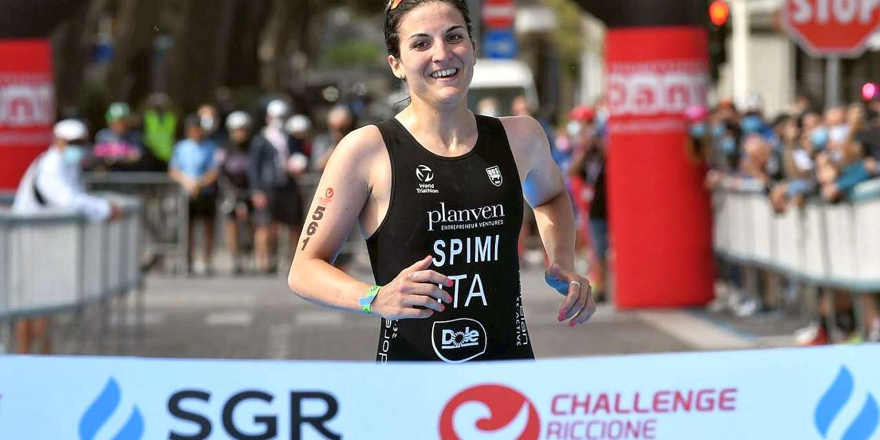 Sharon Spimi non è più un'atleta del DDS-7MP, le considerazioni di Luca Sacchi