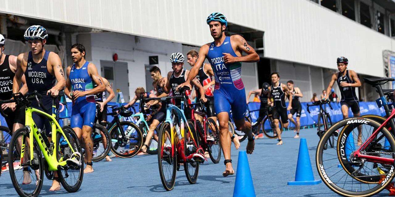 È tempo di Eliminator! Alle 19.30 in diretta il nuovo triathlon da Montreal