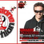 Edoardo Bernaschi – Passione Triathlon n° 172