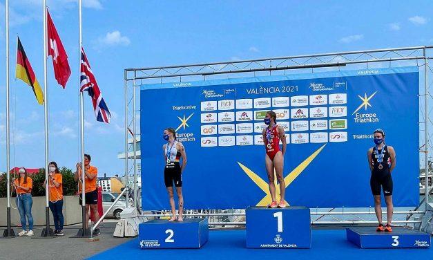Tutti i vincitori delle gare del Mondo Triathlon del 25 e 26 settembre 2021