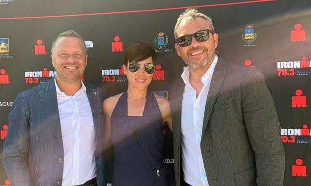 Ironman 70.3 Venice-Jesolo ai nastri di partenza per la prima edizione