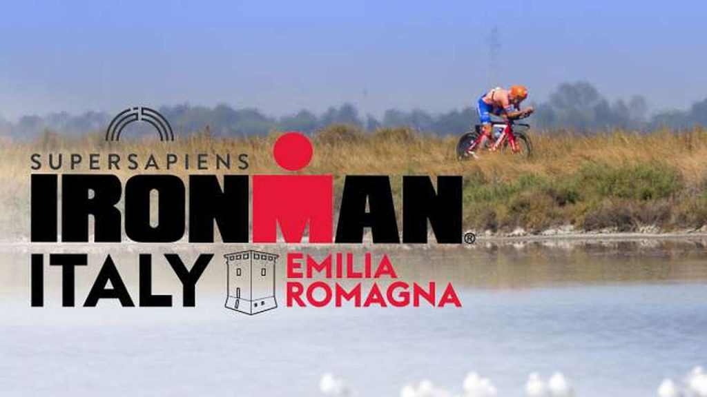 Ironman Italy Emilia Romagna 2021
