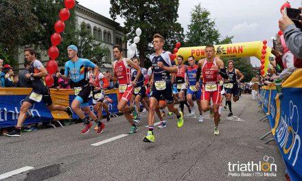 TRIrace 18 e 19 settembre 2021 – Ironman Italy Emilia Romagna, Mondiali Ironman 70.3, Mondiali Powerman Zofingen, World Triathlon Series Hamburg, Super League Triathlon…