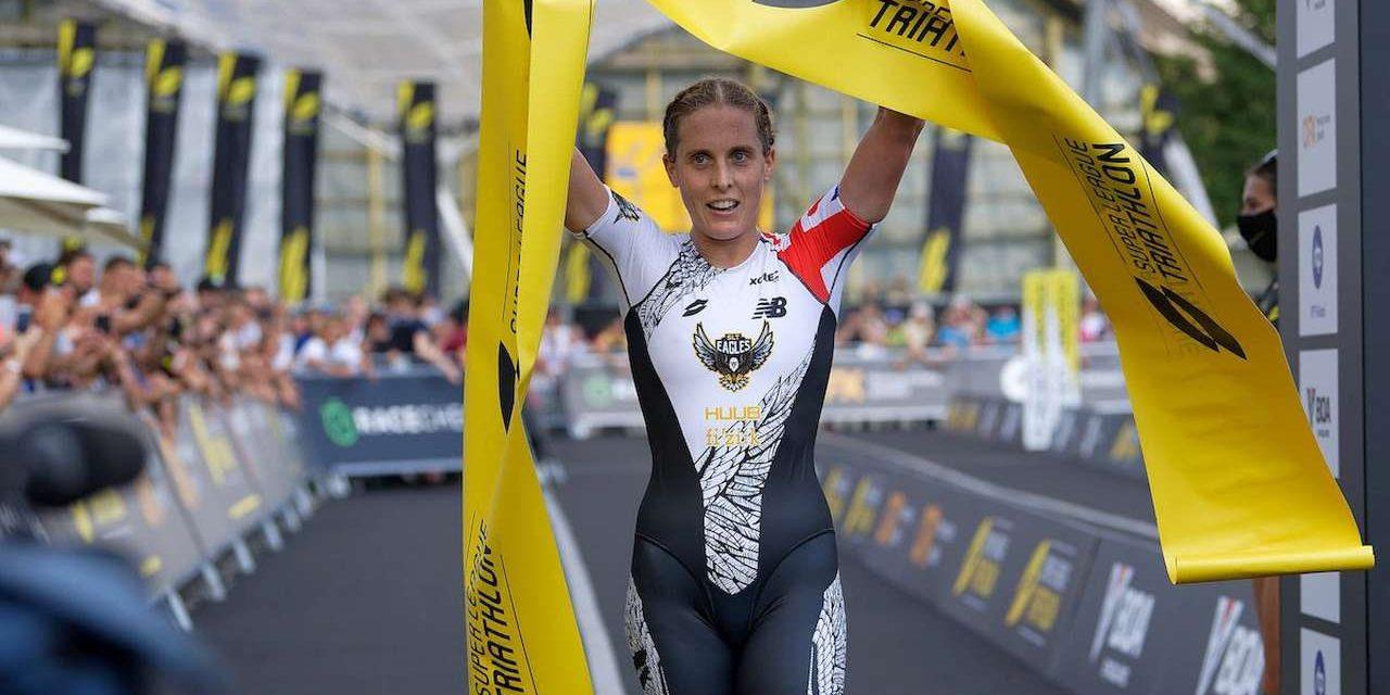 Super League Triathlon Championship Series: dopo Munich già pronti per la terza tappa a Jersey, guarda la diretta!