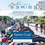 """Saranno 2.500 gli atleti in gara ai Campionati Italiani """"Triathlon Event Cervia""""!"""