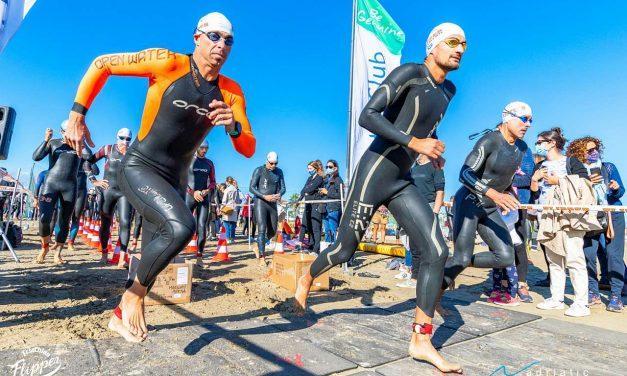 Tricolori Triathlon Event Cervia: si possono iscrivere tutti entro giovedì 23 settembre!
