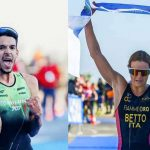 La due giorni di Lignano: Alice Betto e Gianluca Pozzatti i nuovi campioni italiani di triathlon olimpico! Foto, video e classifiche