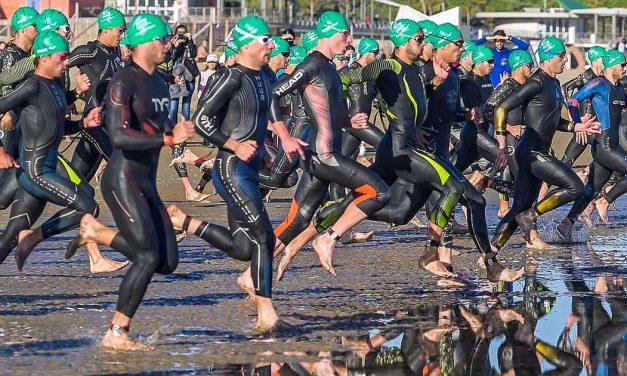 I protagonisti del Grand Prix Triathlon Palermo, la starting list di Mondello