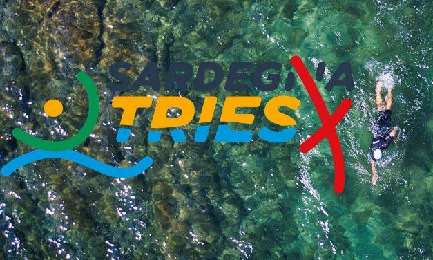 """Stasera alle 21 si presenta """"Tries X"""": il cross triathlon internazionale torna in Sardegna!"""