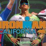 Anche Lionel Sanders si unisce a Jan Frodeno e Gustav Iden nella battaglia dell'Ironman California