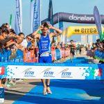 Le Fiamme Azzurre vincono il Campionato Italiano Triathlon Staffetta 2+2 di Cervia! Coppa Crono 2021 al Thermae Sport Padova Nuoto Triathlon
