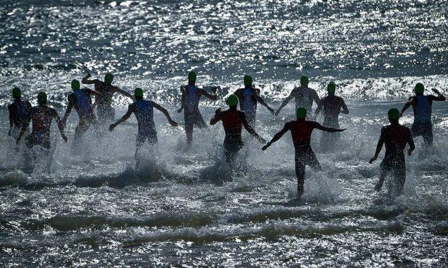 In Corea del Sud, nella notte gli 8 azzurri in Coppa Mondo Triathlon. Segui la diretta, le starting list